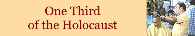One-Third-of-The-Holocaust