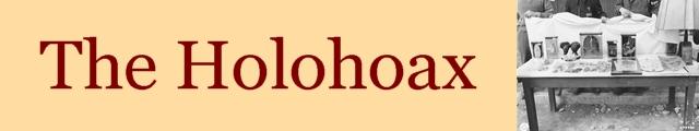 The-Holohoax