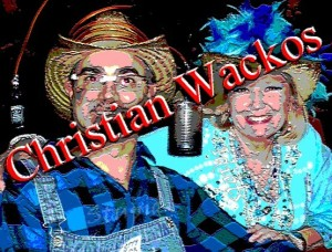 Wacko Chrstian End-Timers