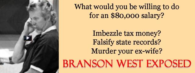 Branson West EXPOSED