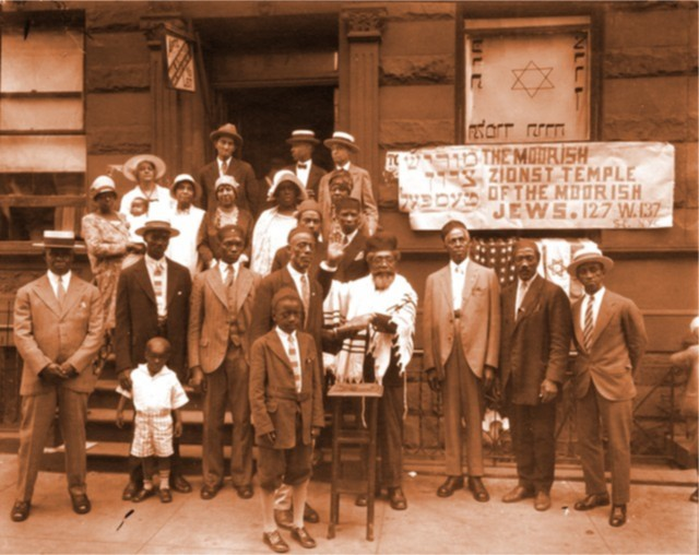 Descendants of the Biblical Jews