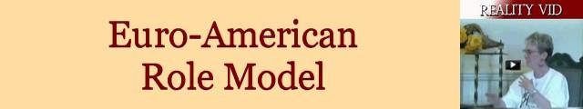 Euro-American Role Model