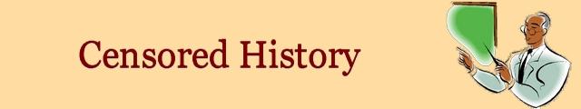 Censored History
