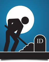 id-theft-deceased