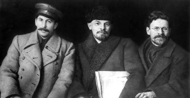 Jewish Russian Communists