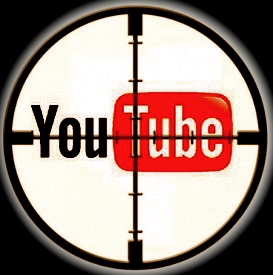 YouTube in the cross-hairs