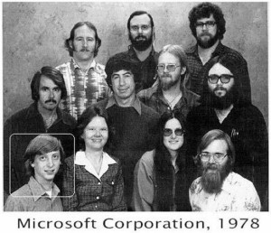 Microsoft Jews