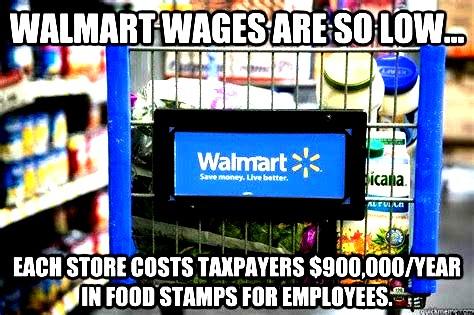Walmart Bank Fraud | SHAZER EVERQUAR