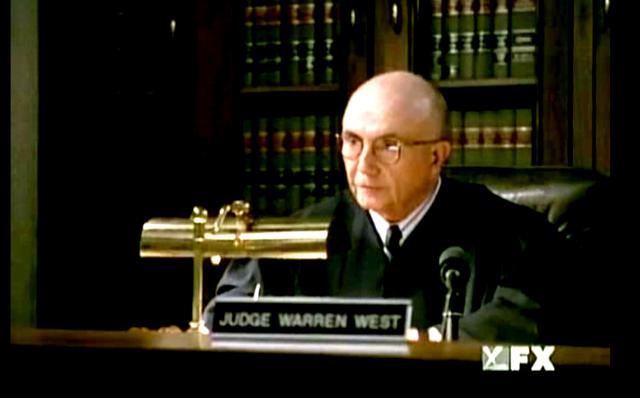 Judge Warren West 3